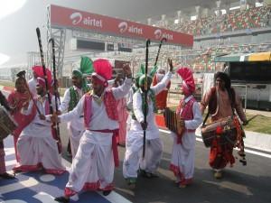 Pitlane_Walks_-_2011_Indian_Grand_Prix