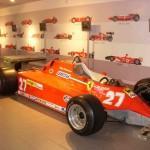 Maranello, Home of Ferrari – A True F1 Destination