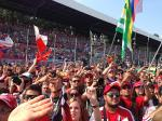 The Beginner's Guide to F1 Travel