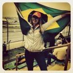 Trip Report – 2013 Brazilian F1 Grand Prix