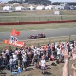 Trip Report – 2010 British F1 Grand Prix at Silverstone
