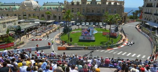 Tickets – 2020 Monaco Grand Prix
