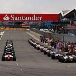Race Facts – British Grand Prix at Silverstone