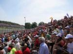 Trackside at Monza – 2019 Italian Grand Prix