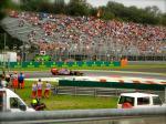 Trip Report – 2014 Italian Grand Prix at Monza