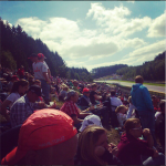 Trip Report – 2012 Belgian Grand Prix at Spa