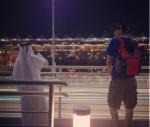 Trip Report – 2014 Abu Dhabi Grand Prix