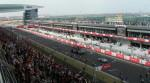 2020 Chinese Grand Prix postponed due to coronavirus outbreak