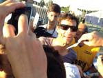Where to meet the stars of F1 at Monza