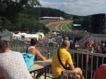 Trip Report – 2015 Belgian Grand Prix at Spa