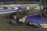 Singapore Grand Prix Travel Quiz