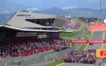 Tickets – 2020 Austrian Grand Prix, Red Bull Ring