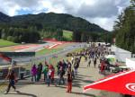 Getting There & Around – Austrian Grand Prix