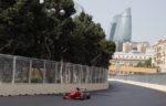 Introducing Baku, F1's newest destination