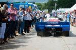 Off-Track Activities – 2020 British Grand Prix