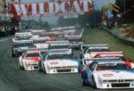 BMW M1 Procars for Legends Parade at Austrian GP