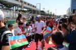 Azerbaijan Grand Prix Travel Quiz