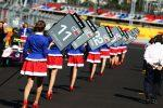 Travel Basics – Russian Grand Prix