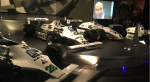 A tour of the Williams Grand Prix Collection