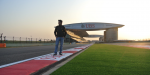 Travelling F1 Superfan 2: an interview with Dominik Giestheuer