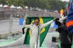 Budget Planner – 2020 Brazilian Grand Prix