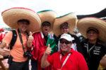 Budget Planner – 2020 Mexican Grand Prix