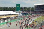 Getting There & Around – German Grand Prix