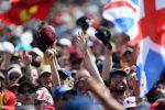Canada the most attended F1 race in 2017