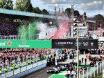 F1 Calendar News: April 2019 Round-Up