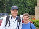 Traveling F1 Superfan 3: an interview with Stephanie Gerken