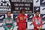 France's Home Race Heroes