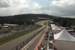 Travel Basics – Belgian Grand Prix