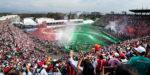 How will Formula 1 improve the trackside experience for fans in 2018?