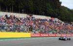 Tickets – 2020 Belgian Grand Prix, Spa Francorchamps