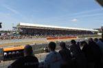 Trackside at Silverstone – 2019 British Grand Prix