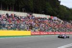 Trackside at Spa-Francorchamps – 2019 Belgian Grand Prix