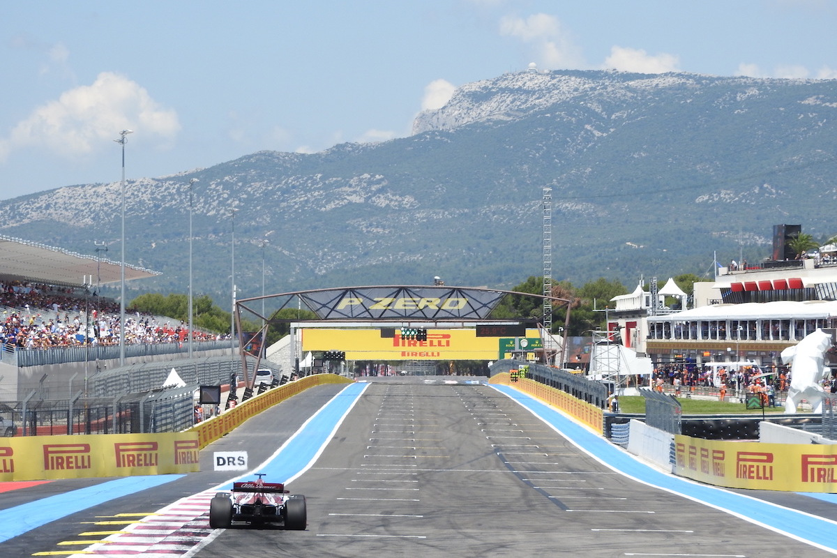French grand prix 2019