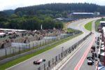 Belgian Grand Prix Travel Quiz