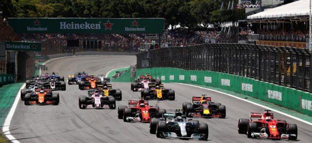 5 Talking Points ahead of the 2019 Brazilian Grand Prix