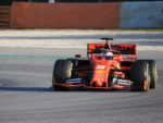 5 Headlines from Week 1 at F1 Testing