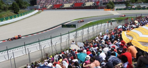 RANKED: Top 10 Formula 1 Circuits for General Admission