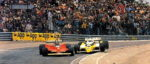 Rene Arnoux on Gilles Villeneuve & the 1979 French Grand Prix