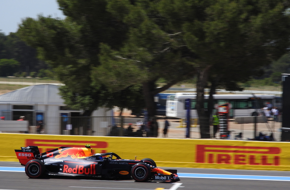 Trackside at Paul Ricard – 2020 French Grand Prix