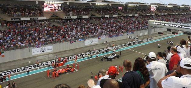 Provisional 2020 F1 Calendar Revealed