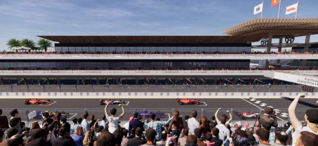 Tickets – 2020 Vietnam Grand Prix