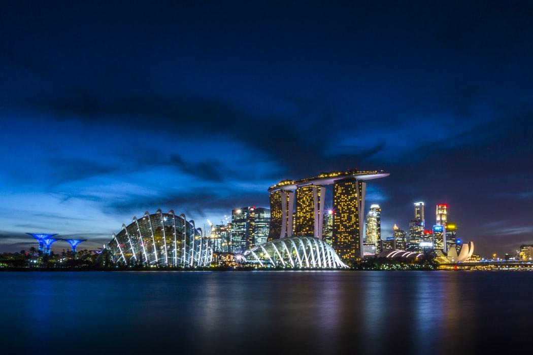Speed Dating Singapore 2015