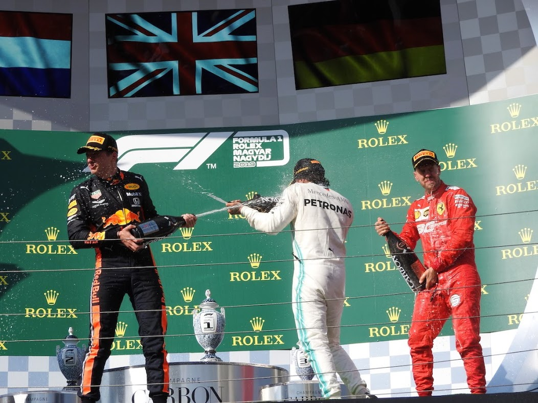 5 Talking Points ahead of the 2019 Japanese Grand Prix