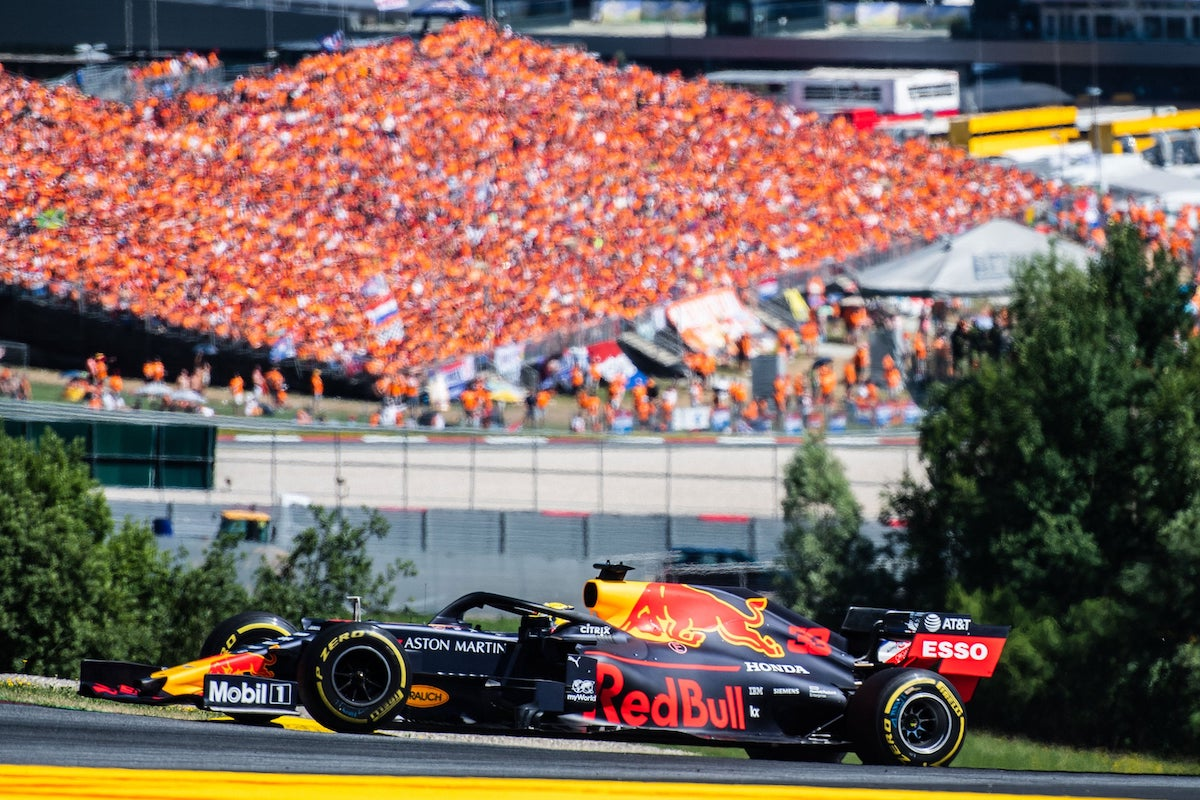 The Growing Popularity of Driver Grandstands in Formula 1